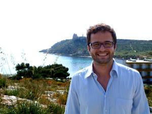 Filippo Petrucci
